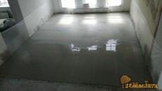 Устройство наливного пола толщиной до 5мм в Минино.