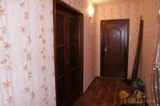 ФОТО металлическая входная дверь Ретвизан Т5/16 цвет Орех 17000 руб. Слева зал 2х створчат...