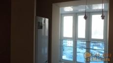 В последствии данный балкон был переделан под жилое помещение