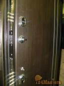 Термодверь Алмаз Термо вид внутри за 25000 рублей. Звоните...