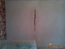 Устранение трещин,штукатурные работы