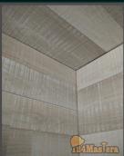 Ламинат на стены и потолок