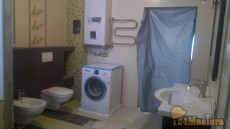 Установка биде, инсталляции, водонагревателя, мойдодыра. В...