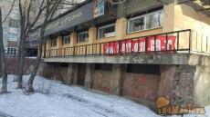 Демонтаж балкона в г.Сосновоборск