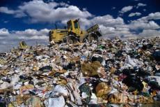 Вывоз и утилизация негабаритного мусора