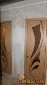 Красивые Владимирские двери, качество повыше чем Румакс