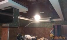 кондиционер на потолке