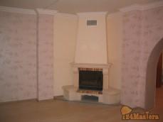 камин понижает влажность в помещении