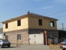 Строим в Красноярске, Дудинке, пос.Носок, Байкит, Ачинск, Назарово, Новосибирск и т.д