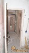 Томская входная дверь ЭЛЛИДЖ с зеркалом за 16000 - это реально! + глазок. Гарантия 50 лет....