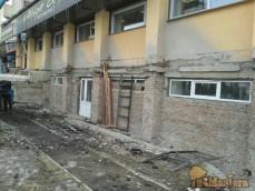 Демонтаж балкона г.Сосновоборск