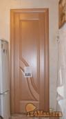 Луидор дверь в туалет с паспортом изделия, куплена в Гудвер, стоит 13500 руб без фурнитуры