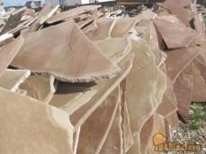 Натуральный природный камень песчаник 297-89-53