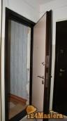 Эталон Микрон Экстра Юни Уни - все одно, это дверь очень хорошая и бюджетная. Толщина поло...