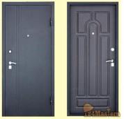 Дверь входная «МАДРИД» Цена-16500 руб -    дверное  полотно толщиной 75мм. изготовлено из...