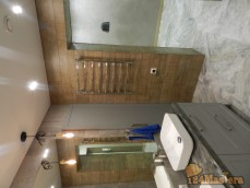 "Ванная комната ""Под ключ"" по дизайн проекту! Вып..."