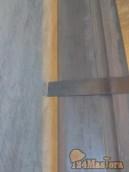 Штукатурка. Подготовительные работы: дефектовка/зачистка. Стена 1 стадия было. Перепад по ...