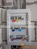 Электрика для частных домов. https://amikta.ru/elektrika/