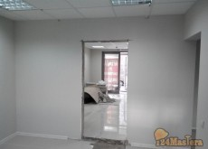Алмазная резка проема в офисном здании по ул.Вавилова