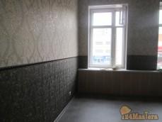 Ремонт офиса, Ады Лебедевой, 98.