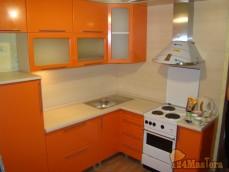 Кухня на Светлогорской 15