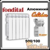 Calidor Super 490 руб/секция.
