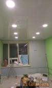 Детская поликлиника в покровке. (8 светильнтков, 4 вентиляции, 2 пожарных сигнализации)