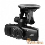 Видеорегистратор HD GS-1.000Угол обзора 130''....