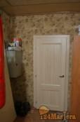 Краснодеревщик из Леруа Мерлен - отличная дверь для дома и...